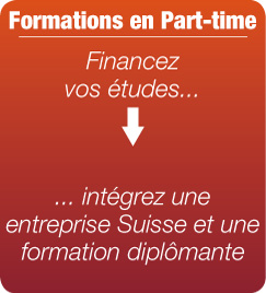 Formations en part-time